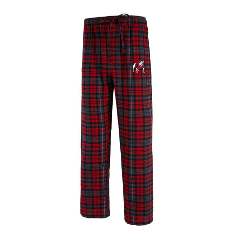 UGA Men's Flannel Pajama Pants ONLY XXL REMAINING
