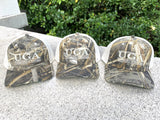 UGA The Game Trucker Hat - Realtree Max5 Camo
