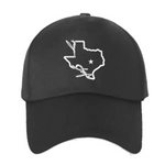 Texas Morgan Leigh Hat - BLACK