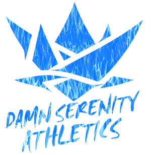 DAMN COACHING - Damn Serenity Athletics