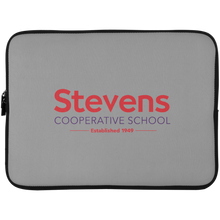 Load image into Gallery viewer, Laptop Sleeve - 15 Inch (available in 2 colors)
