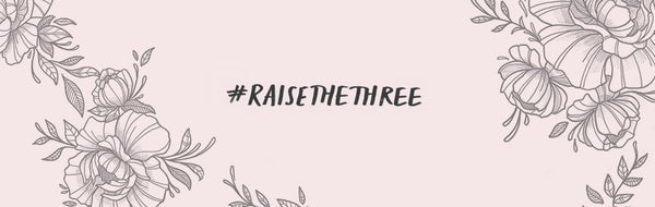 Raise the Three
