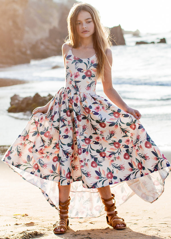 *NEW* Brandi Dress in Paradise Floral