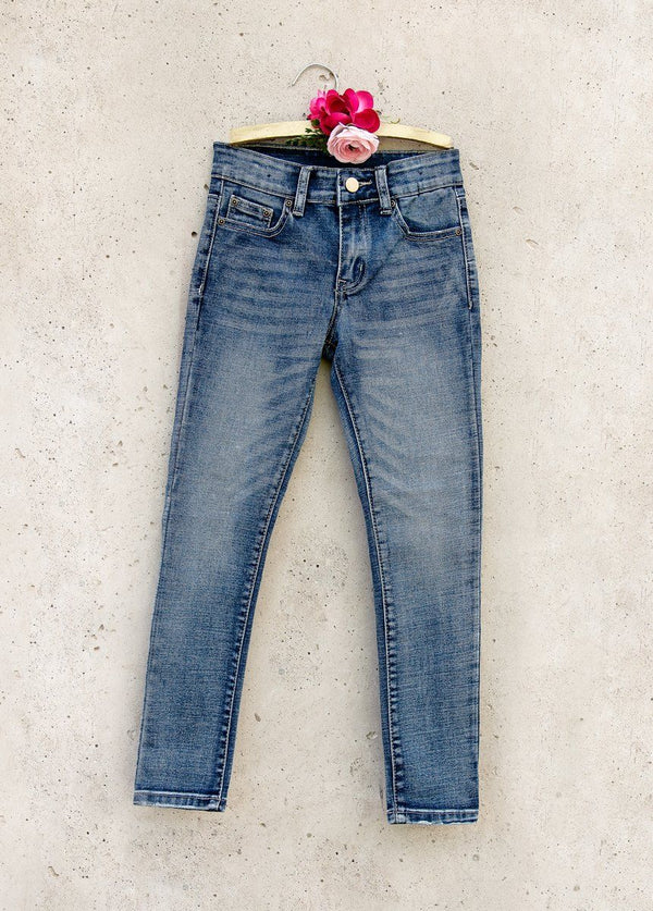 *NEW* Bryna Denim in Vintage Indigo