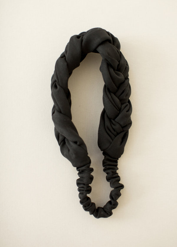 *NEW* Elisa Headband in Black