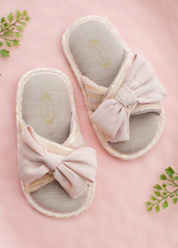 *NEW* Elissa Slipper in Blush