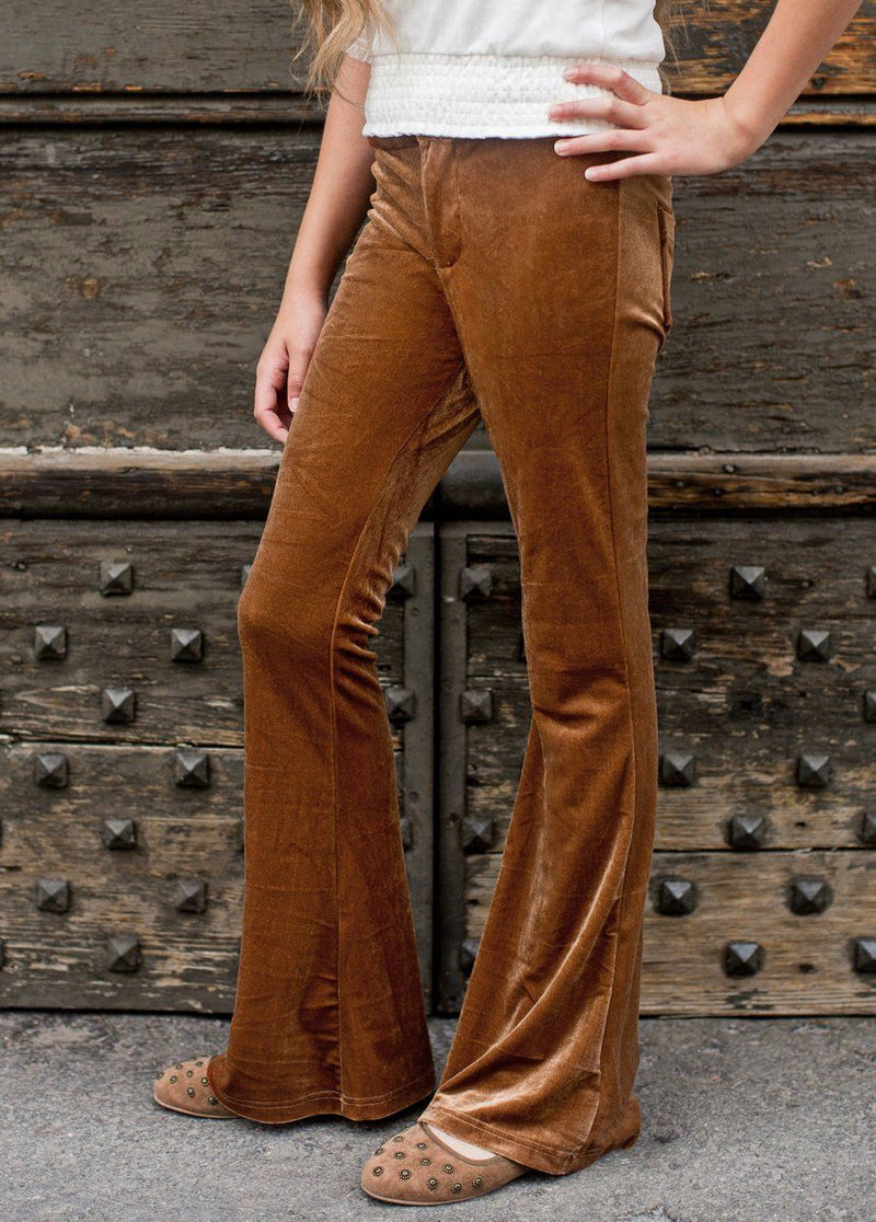 *NEW* Emerson Pant in Hazel