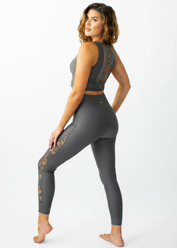 Emberly Legging in Magnet