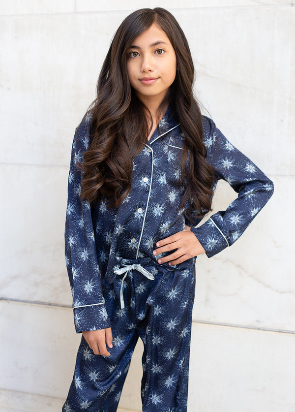 Jasmine Pajamas in Shooting Star