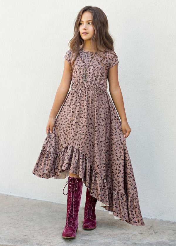*NEW* Liza Dress in Ditsy Floral