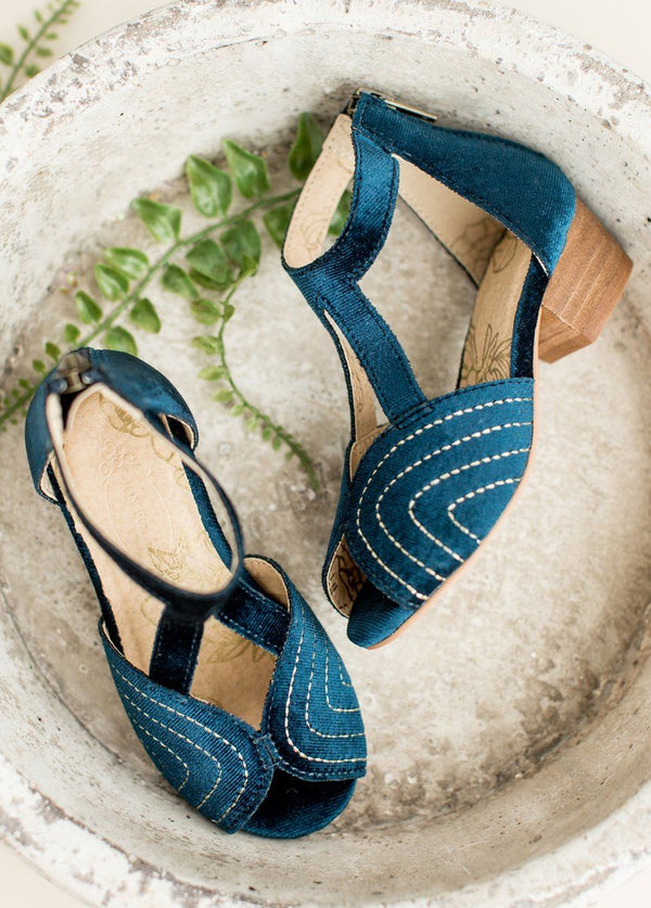 *NEW* Orelia Shoe in Pacific