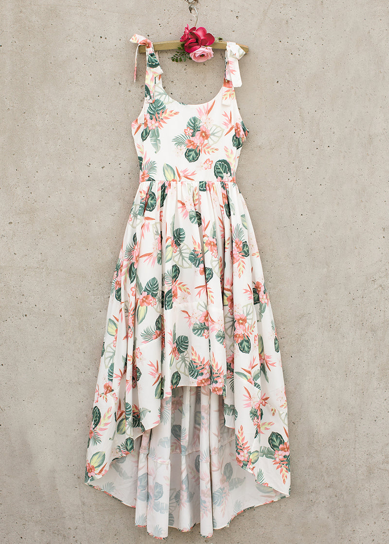 *NEW* Quinn Dress in Palm Springs Floral