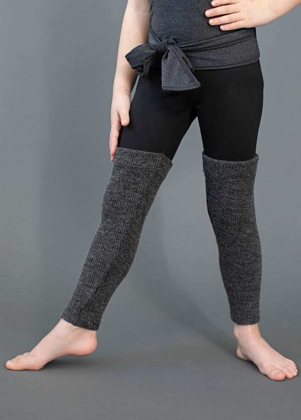 Tegan Legging in Black