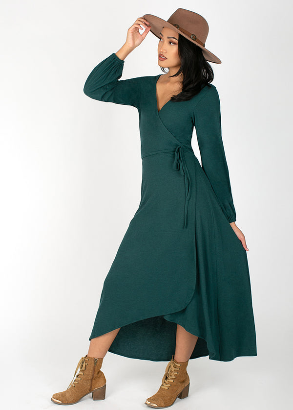 *NEW* Amani Dress in Balsam