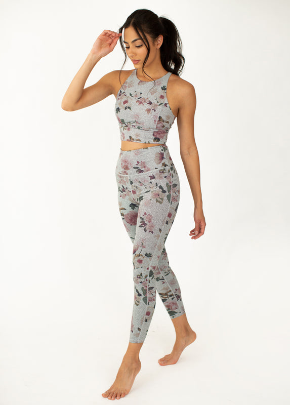 *NEW* Calina Bra in Heather Floral