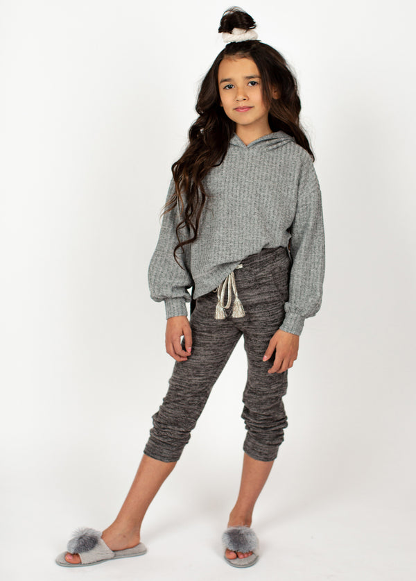 *NEW* Chantal Jogger in Imperial Grey
