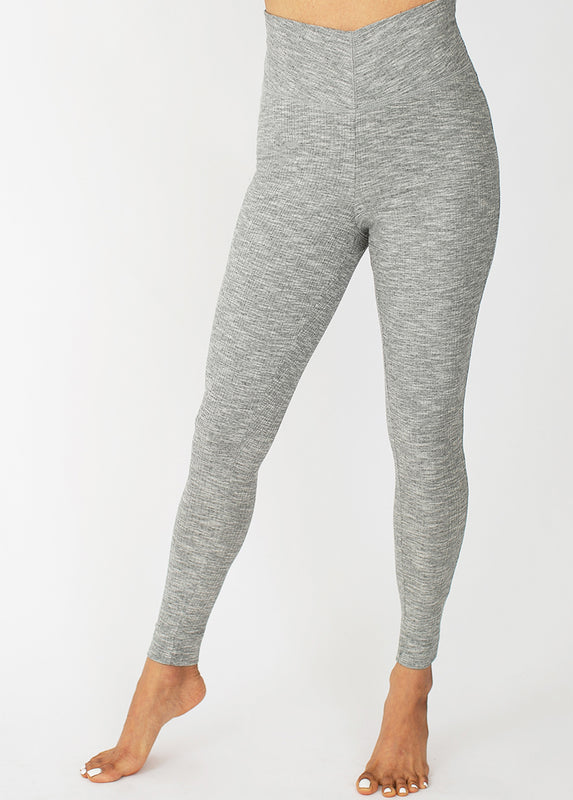 *NEW* Journey Legging in Gray