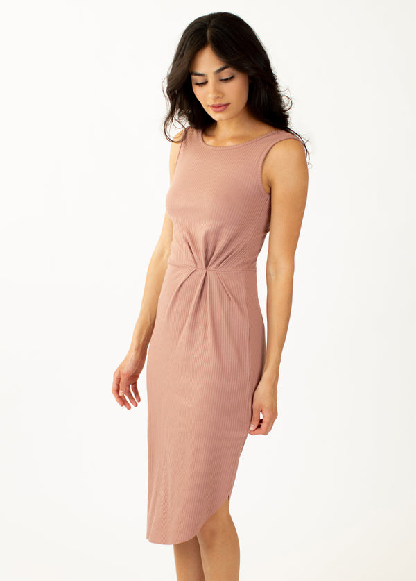 *NEW* Gianna Dress in Cameo Rose