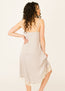 *NEW* Aileen Nightgown in Stone