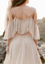 *SOLD OUT* Lauryn Dress in Sand