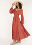 *NEW* Malin Dress in Rose Petal