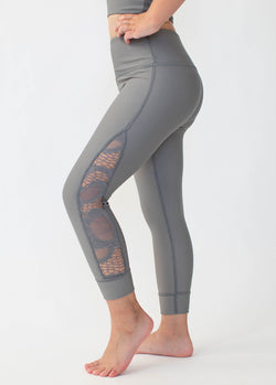 *NEW* Ryleigh Legging in Gargoyle