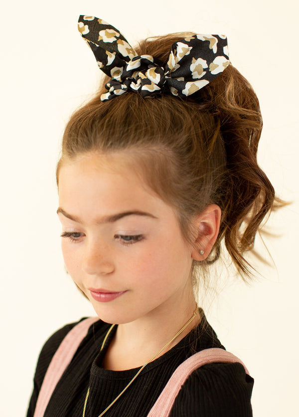 *NEW* Scout Scrunchie Set in Blush