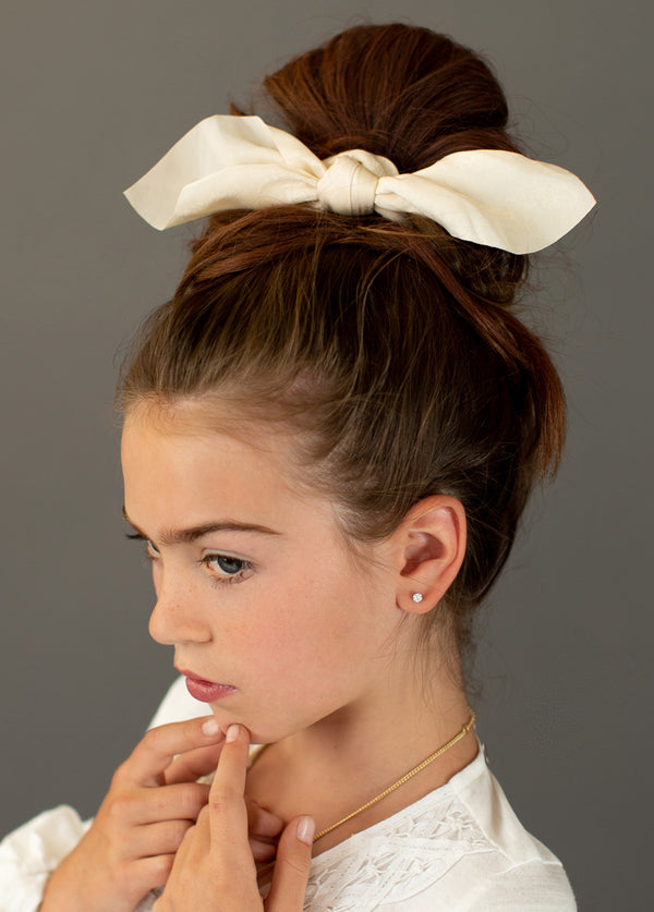 *NEW* Scout Scrunchie Set in Sage