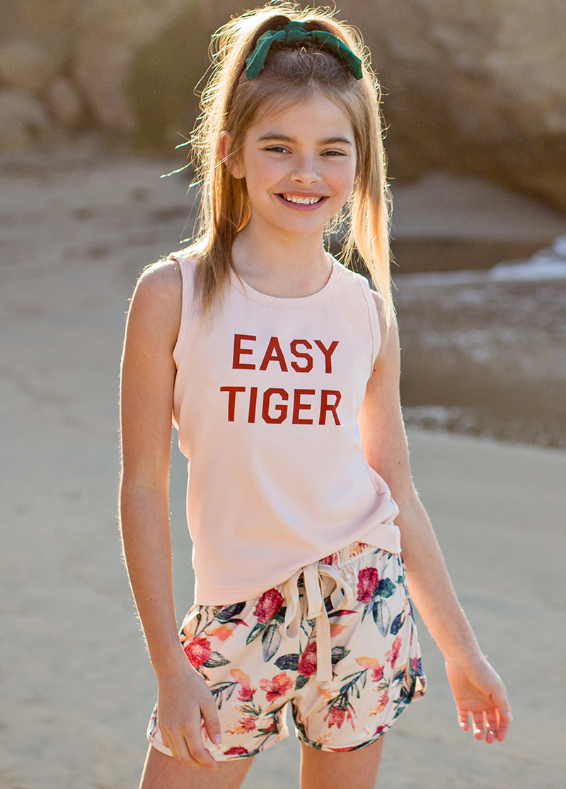*NEW* Stevie Easy Tiger Graphic Set