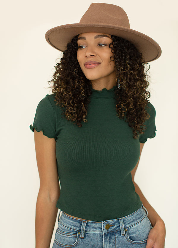 *NEW* Talya Top in Pine