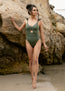*NEW* Taryn Swimsuit in Olive