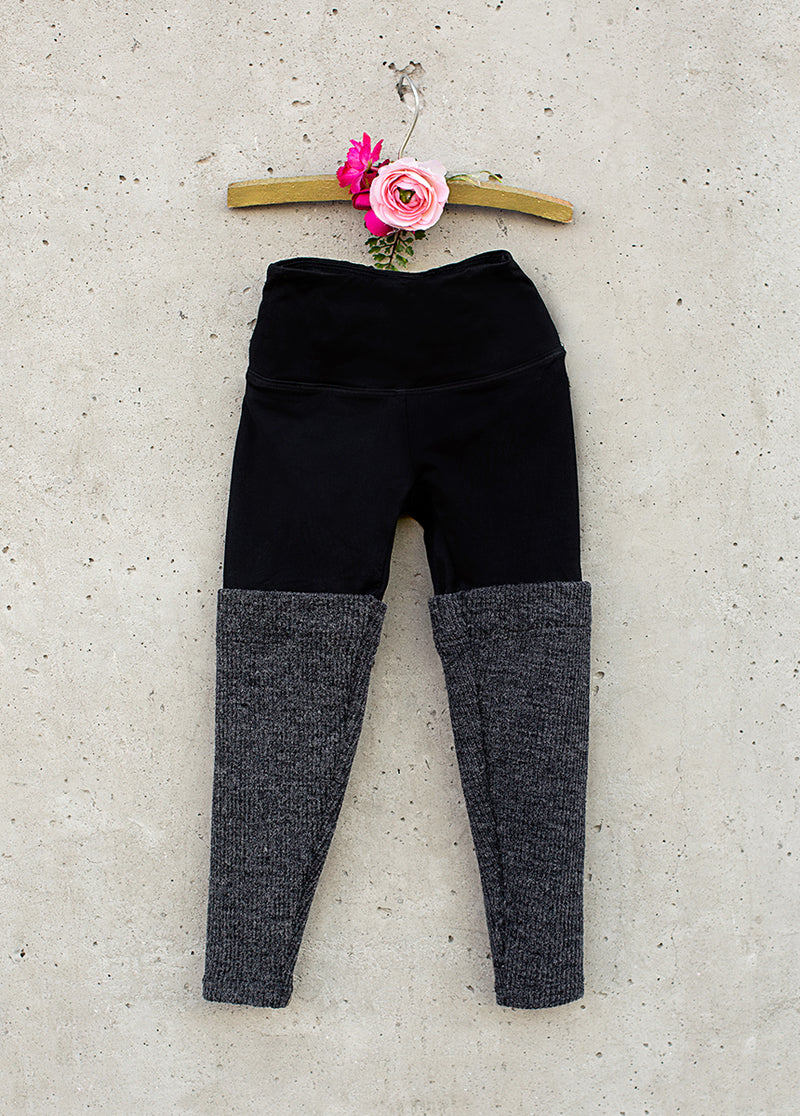 *NEW* Tegan Legging in Black
