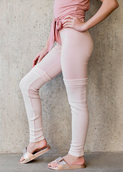 *NEW* Tegan Legging in Mauve