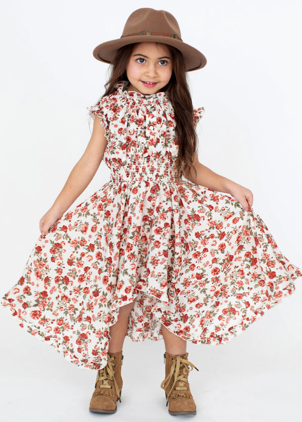 *NEW* Maire Dress in Western Floral