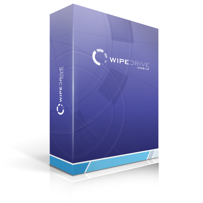 WipeDrive Wiping Software
