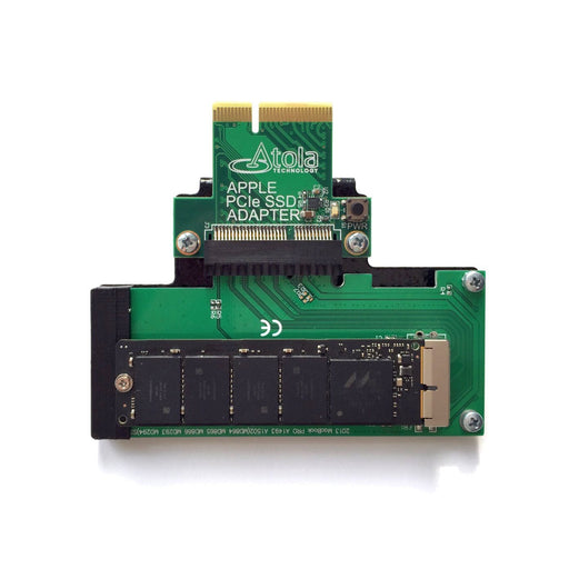 Apple PCIe SSD Extension Module