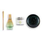 Sip Matcha Combo Kit (includes Sip Matcha Tin)