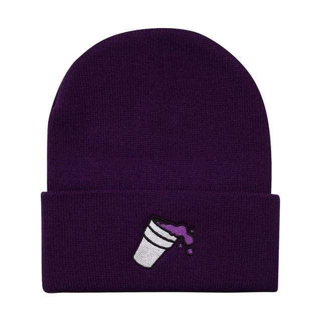 Bonnet Purple