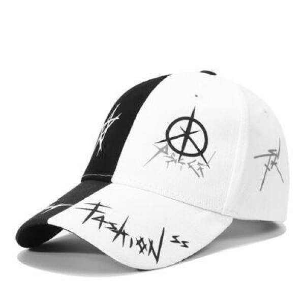 Casquette Anarchy