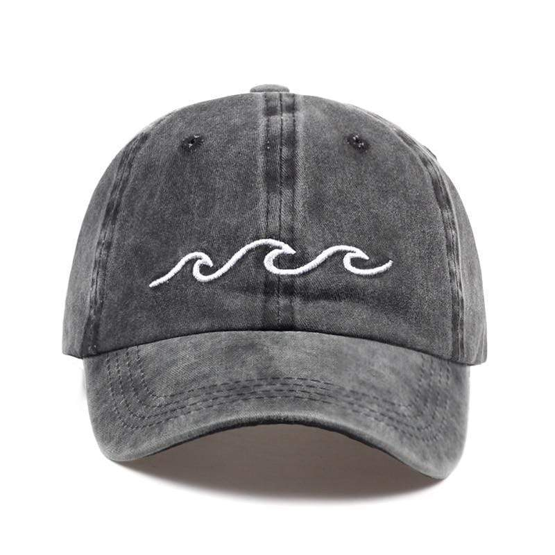 Casquette Waves