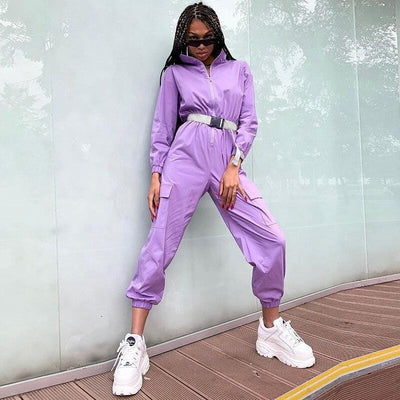 Ensemble Purple