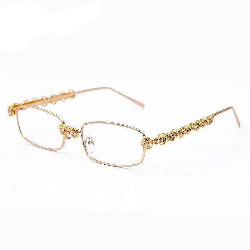 Lunette Diamond