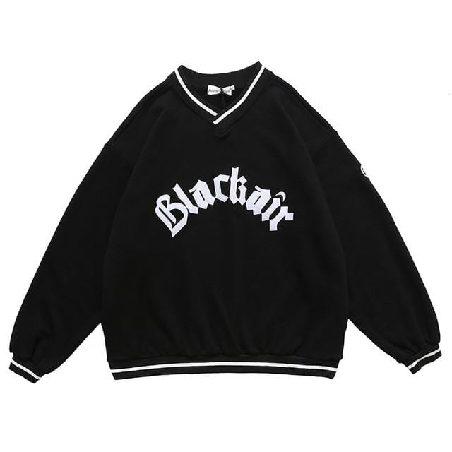 Sweat Blackair