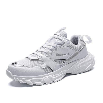 ZavanaStreet Sneakers Hvx Dream Blanc / 39