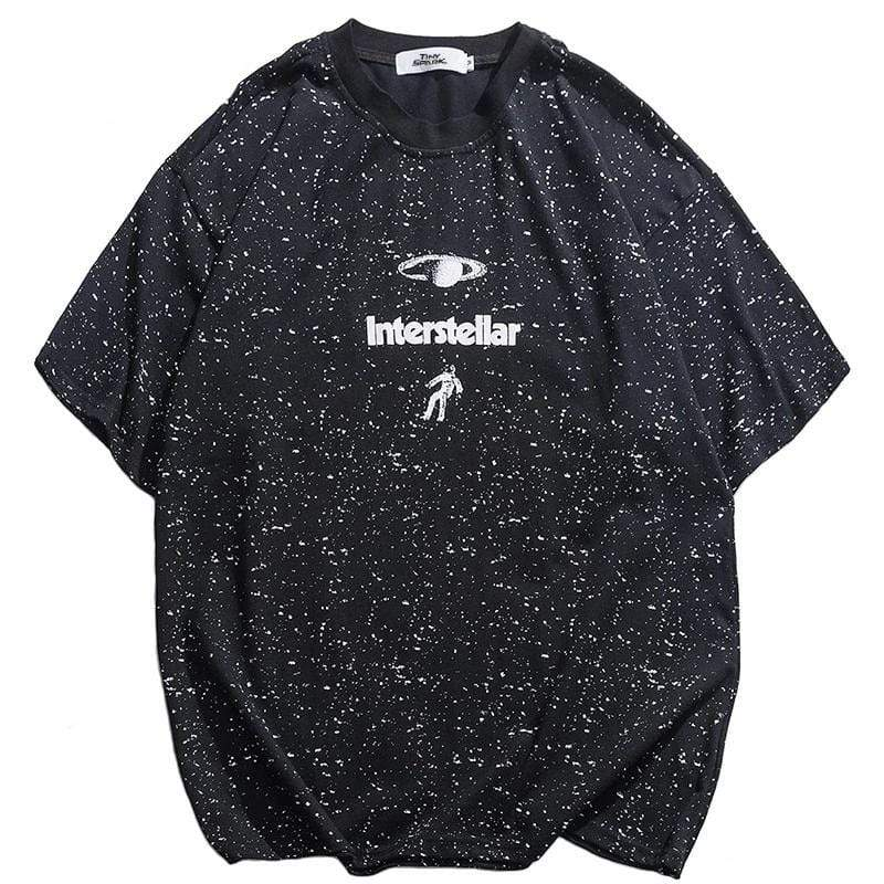 ZavanaStreet T-Shirt Interstellar