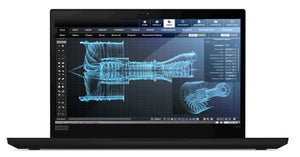 Lenovo ThinkPad P43s WORKSTATION i7