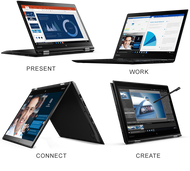Lenovo ThinkPad X1 YOGA I5-8350U/16/256/W10P
