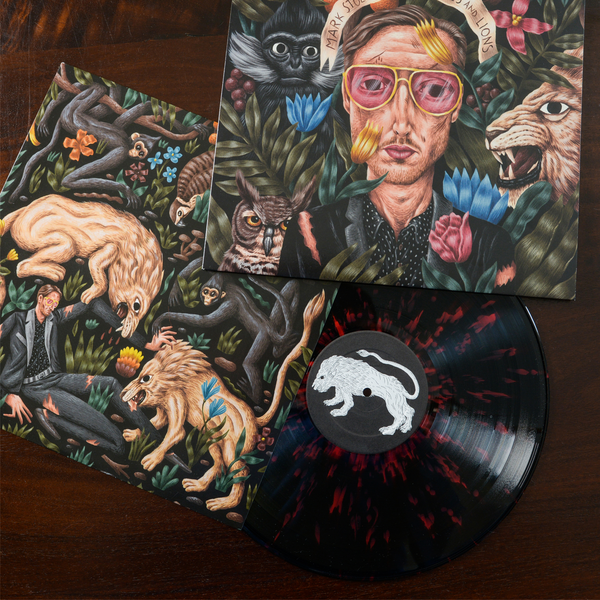 FILTHY APES AND LIONS LP