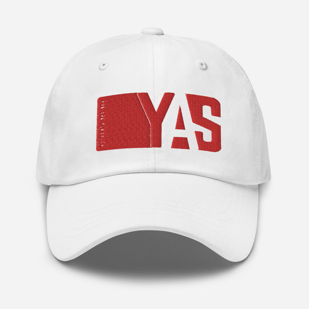 YAS Movement Hat