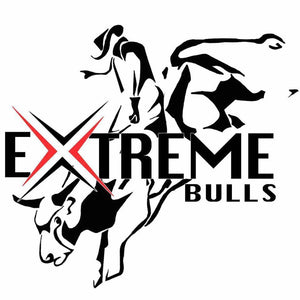 Shelby County Extreme Bulls